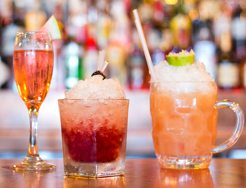 festival drink manchester