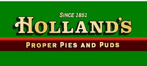Hollands Pies Become MFDF Sponsors 2010
