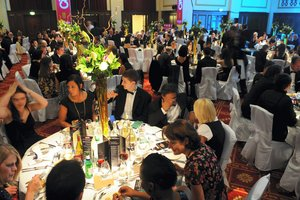 MFDF Gala Dinner and Awards Now on Sale