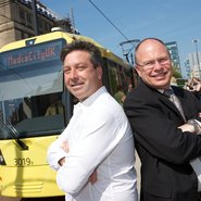 Metrolink Masterclass with John Torode