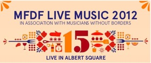 MFDF LIVE ENTERTAINMENT PROGRAMME ANNOUNCED!