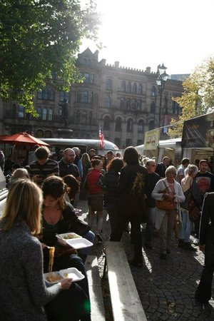 MFDF 2012 Feedback Survey