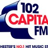 MFDF Hell's Kitchen With Capital FM
