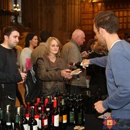 Big Indie Wine Fest 2015