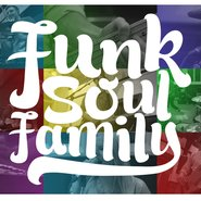 Adam Kilkenny Party DJ plus Funk Soul Family