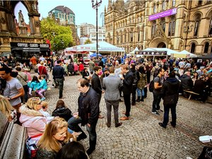 Interested in Exhibiting at MFDF 15?