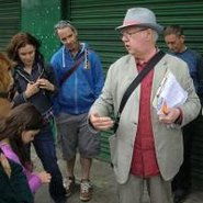 Northern Quarter Food Walk with Peter O'Grady
