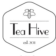 Tea Hive's take on the Manchester Tart