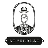 Ziferblat 2 for 1 entry!
