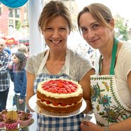 The Great Manchester Bake Off