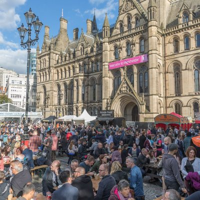Become a sponsor for MFDF 2017