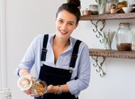 MFDF to welcome Deliciously Ella to the City this Autumn!