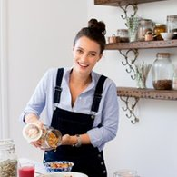 Deliciously Ella pop-up banquets