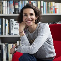 Thomasina Miers: Cookery Demo & Book Signing