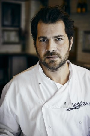 Ed Baines: Cookery Demo, Q&A and book signing