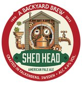 Shed Head