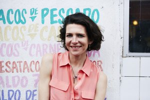 Thomasina Miers Mexican Feast