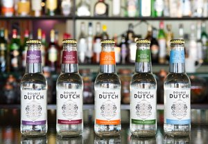 Double Dutch G and T Bar