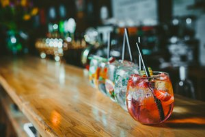 MFDF Gin Festival in association with The Gin Lounge