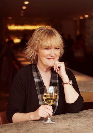 Fiona Beckett - Six Wines that Shaped My Career