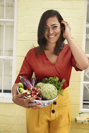 Live Cookery Theatre with Joudie Kalla