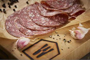 Woodall's Charcuterie Masterclass with Steven Lamb