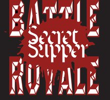 'Battle Royale' Secret Supper Club from Cottonopolis