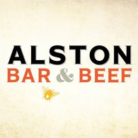Small Plate Safari - Alston Bar & Beef