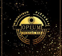 Small Plate Safari - Opium Lounge