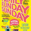 Free Family Funday Sunday