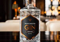 Manchester Gin Distillery Turns Production to Sanitiser to Support Frontline Services