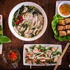 Pho-nominal lunch offer