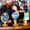 Tap Takeover at The Barking Dog in Urmston